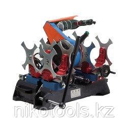 Аппарат для стыковой сварки AL160 (40-160 мм) Turan Makina
