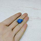 Кулон Череп из натурального камня, 15х10х10мм, фото 2