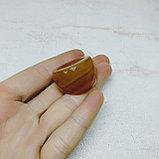 Перстень из граненого агата, фото 2