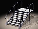 Изготовление лестницы, фото 2