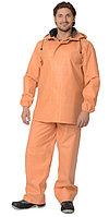 "Костюм ""РОКОН-БУКСА"" рыбацкий: куртка, полукомбинезон (тк. 1045) оранжевый"