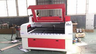 Оборудование для лазерной гравировки, резки и фрезерные станки с ЧПУ