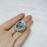 Перстень из яшмы, фото 3