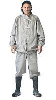Костюм шахтёрский ЛГН: куртка, брюки ( с хранения 2001 г.)
