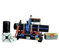 Аппарат для стыковой сварки AL250 (75-250 мм) Turan Makina, фото 1