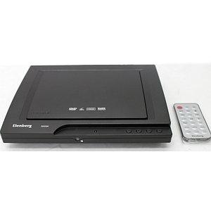 DVD плеер Elenberg QS006