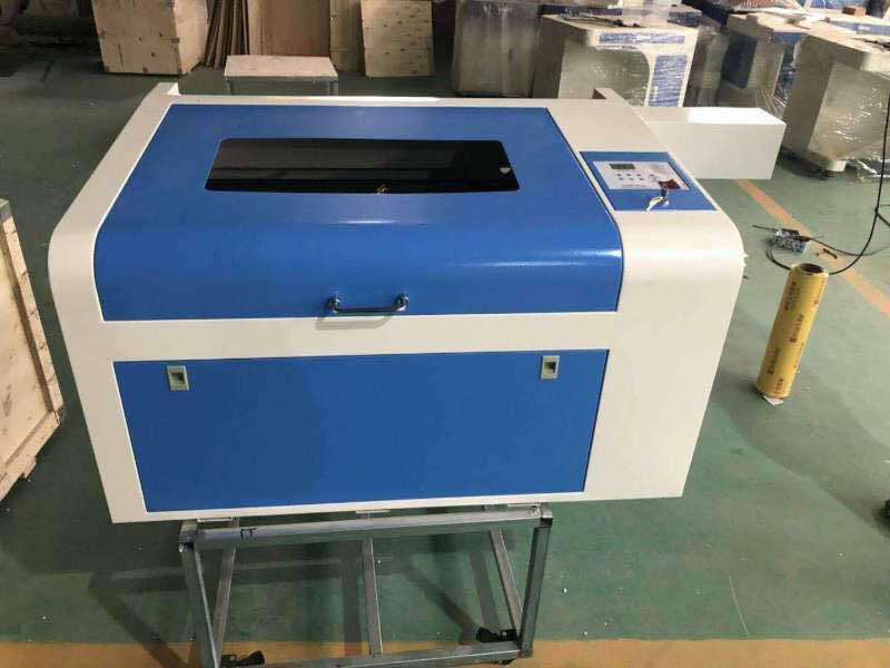 Станок для лазерной резки и гравировки PL6040 50W