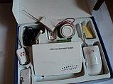 Сигнализация для дома,дачи,оружейный сейф,GSM, фото 2