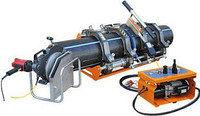 Аппарат для стыковой сварки AL200 (63-200 мм)