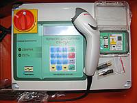 Аппарат для электрофузионной сварки (32-400 мм)