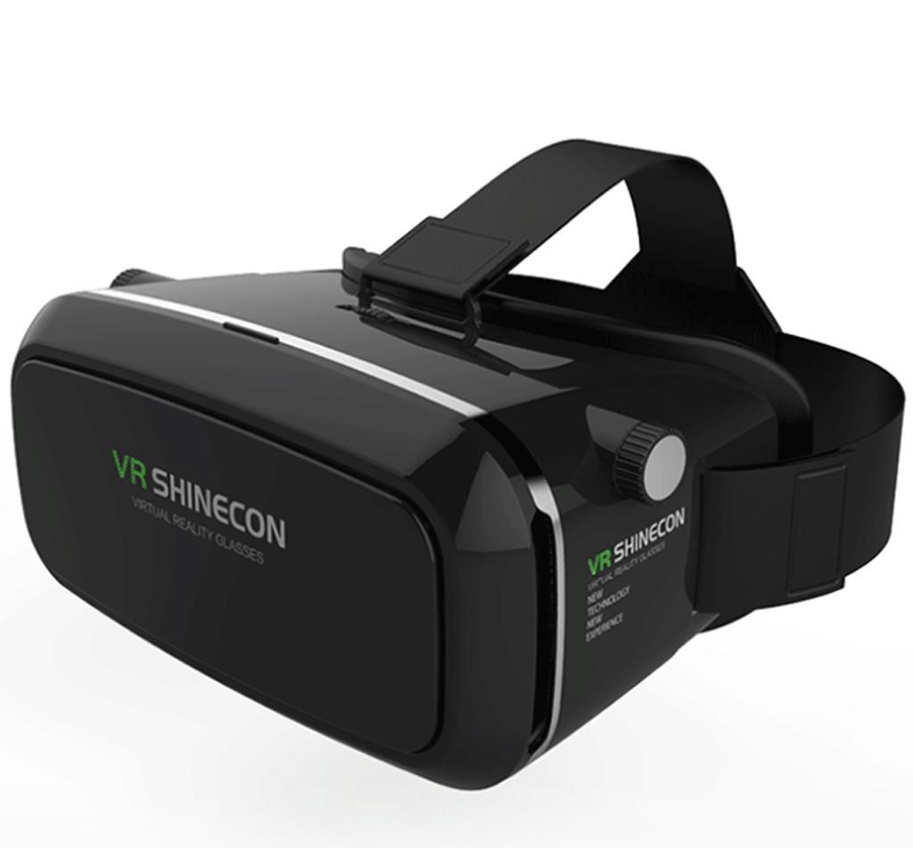 Виртуальные очки VR SHINECON VR очки