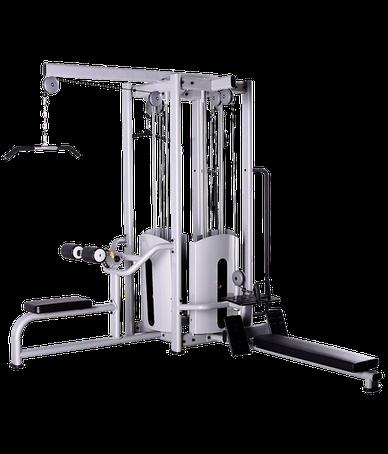 Силовые тренажеры для спортзала