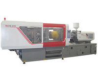 Горизонтальный термопластавтомат с сервоприводом «BL350EKII/C1800»