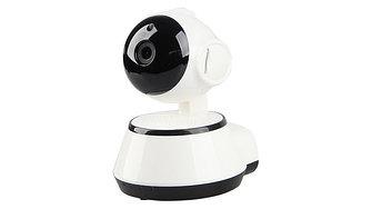 WI FI камеры наблюдения