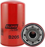 B205 Фильтр масляный BALDWIN