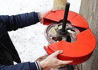 Блокиратор задвижек и вентилей LOCKOUT DEVICE FOR VALVE 150-255