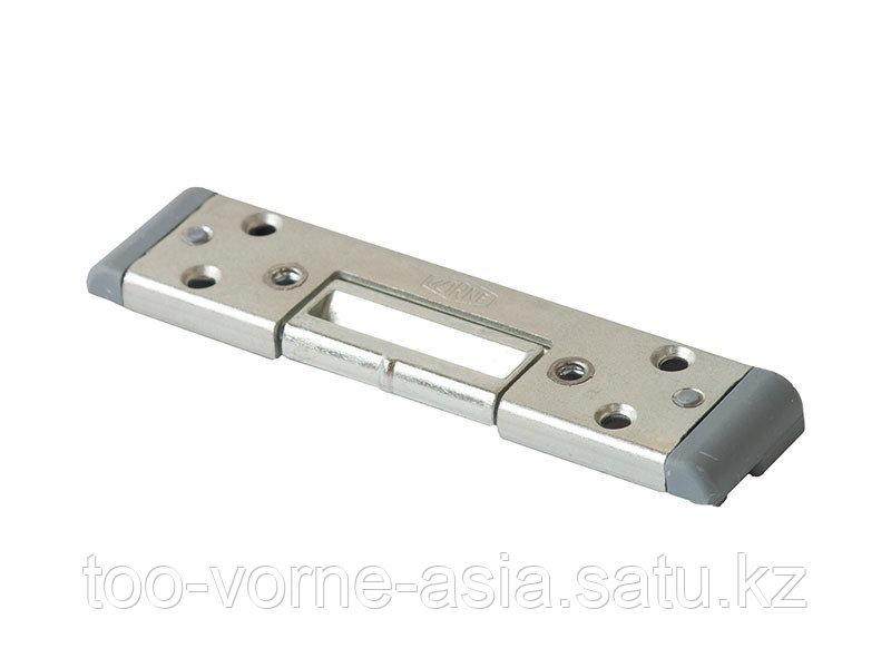Регулируемая дверная ответная планка S 13 мм