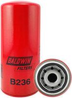 B236 Фильтр масляный BALDWIN