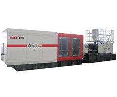 Горизонтальный термопластавтомат с сервоприводом BOLE «BL1200EKII/C9600»