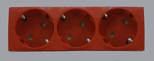 Электрическая розетка Schneider Electric 135х45 Altira