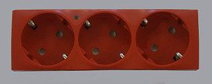 Электрическая розетка Schneider Electric 135х45 Altira Инд.