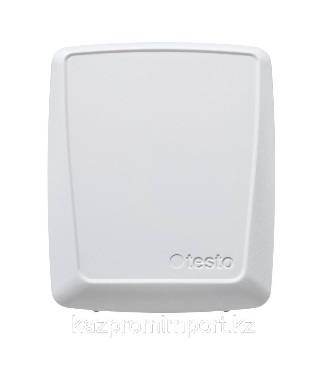 Testo 160 E - WiFi-логгер данных с 2-я разъемами для подключения зондов измерения температуры и влажности, осв