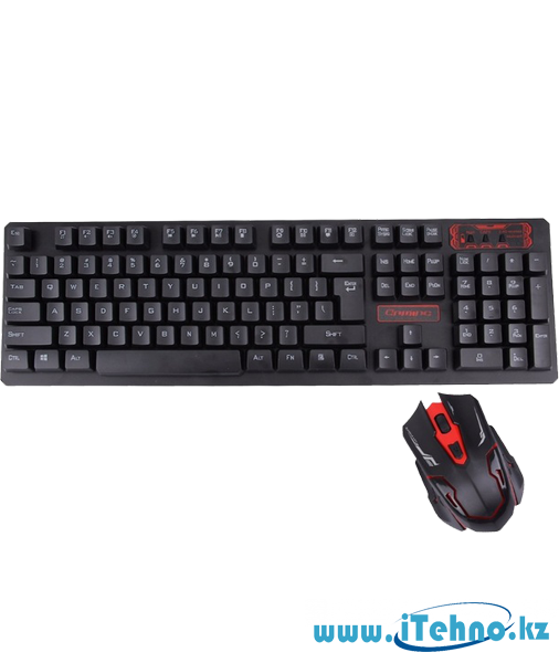 Клавиатура HK 6500 2.4 GHz