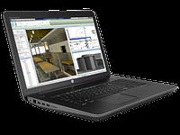 Ноутбук HP Y6K19EA ZBook 15 G4 i7-7700HQ 15.6
