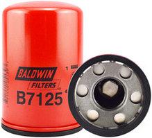 B7125 Фильтр масляный BALDWIN
