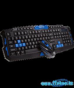 Клавиатура HK 8100 2.4 GHz