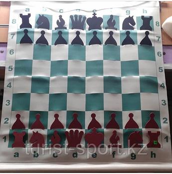 Доска демонстрационная шахматная
