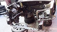 Телевизор Toyota Kluger (Highlander)