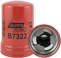 B7322 Фильтр масляный BALDWIN