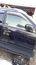 Дверь передняя правая Toyota Kluger (Highlander)