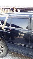 Дверь задняя правая Toyota Kluger (Highlander)