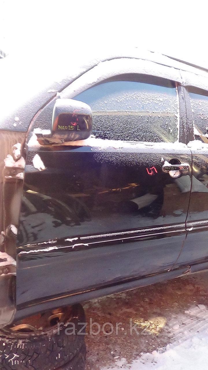 Дверь передняя левая Toyota Kluger (Highlander)