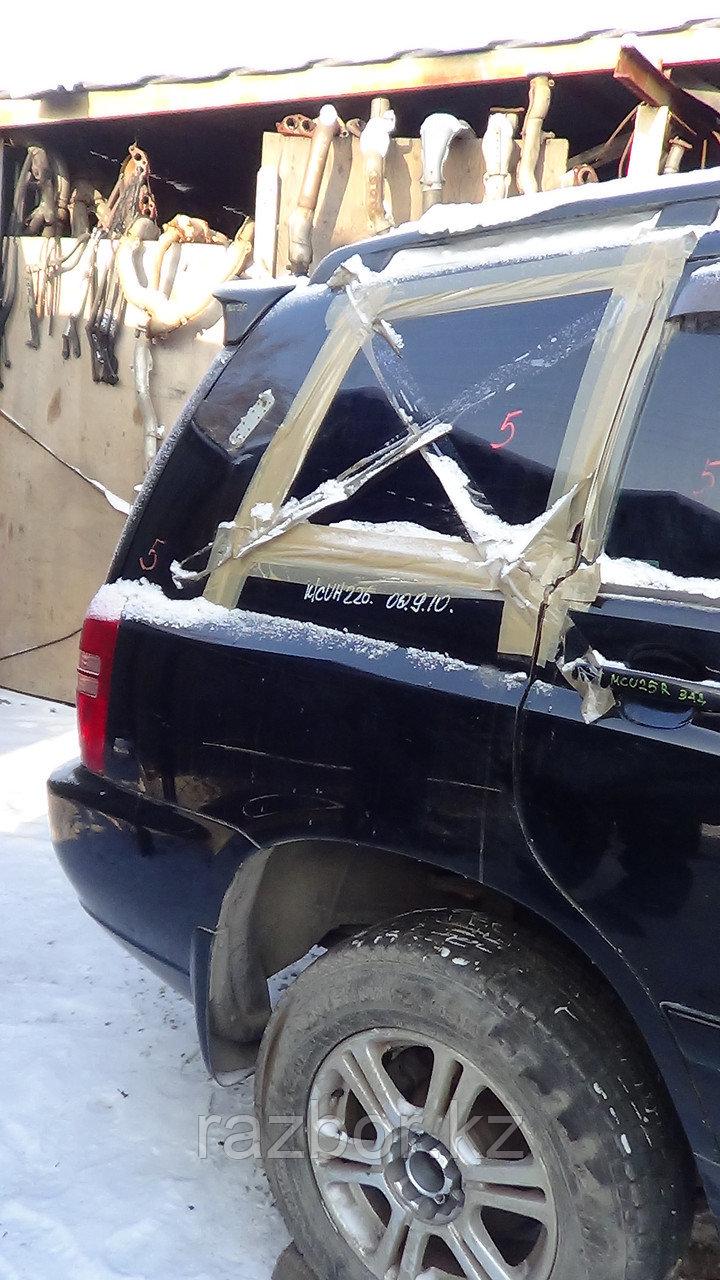 Крыло заднее правое Toyota Kluger (Highlander)