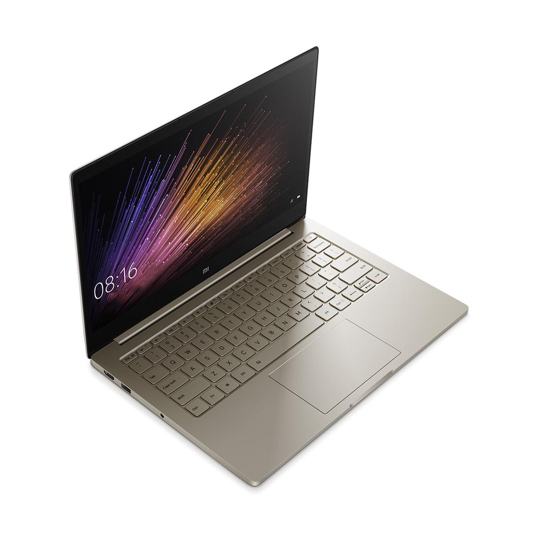 """Ноутбук Mi Notebook Air 12,5"""" 128GB Золотой"""