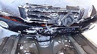 Бампер передний Toyota Kluger (Highlander)