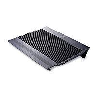 """Охлаждающая подставка для ноутбука Deepcool N8 Black 17"""" черный"""