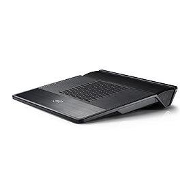 """Охлаждающая подставка для ноутбука Deepcool M3 15,6"""" черный"""