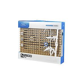 "Охлаждающая подставка для ноутбука Deepcool N2600 15,6"", фото 2"
