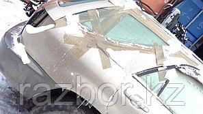 Крыло заднее правое Toyota Harrier