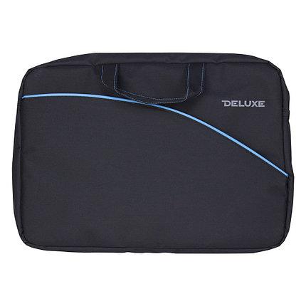 Сумка для ноутбука Deluxe DLNB-102B-P15.6, фото 2
