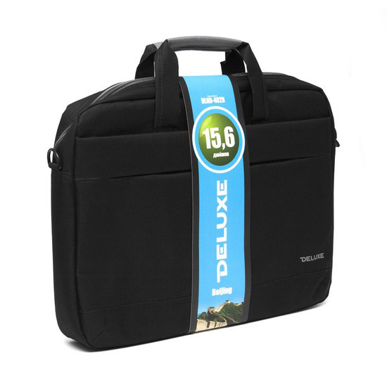 Сумка для ноутбука Deluxe DLNB-402B-P15.6