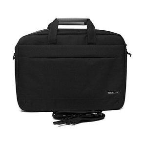 Сумка для ноутбука Deluxe DLNB-402B-P15.6, фото 2