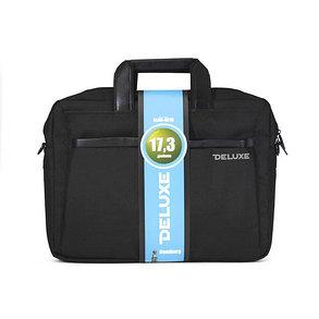 Сумка для ноутбука Deluxe DLNB-401B-P17.3, фото 2