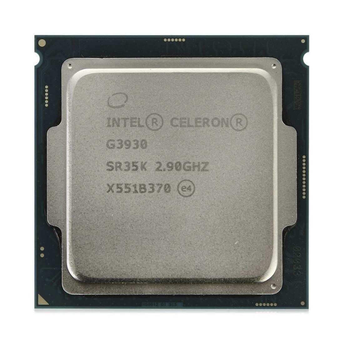 Процессор Intel 1151 G3930