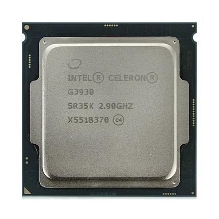 Процессор Intel 1151 G3930, фото 2