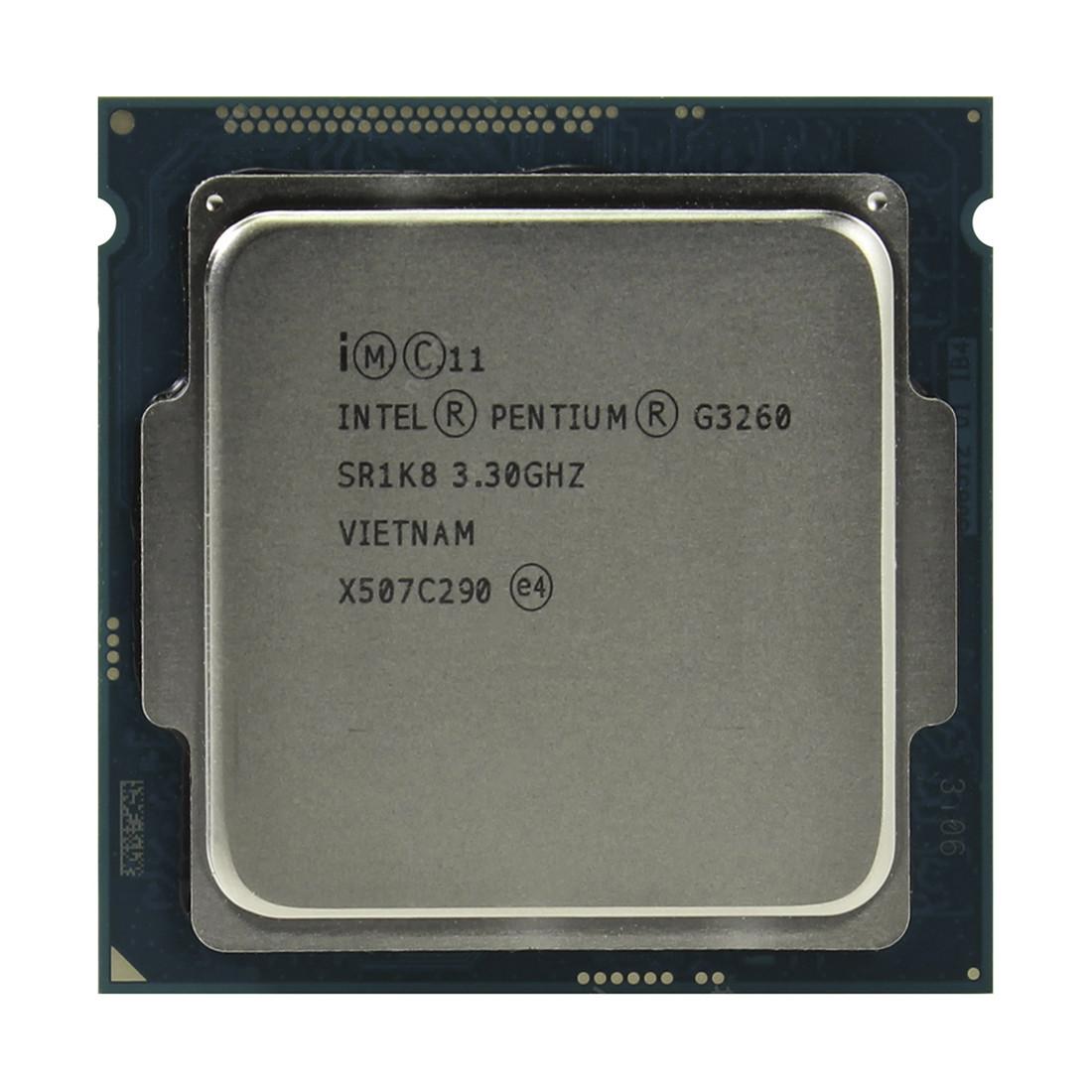 Процессор Intel 1150 G3260